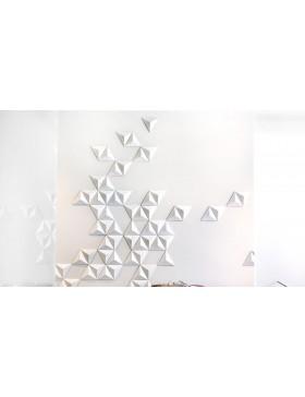 Płyta Etiuda 3D Heksagon