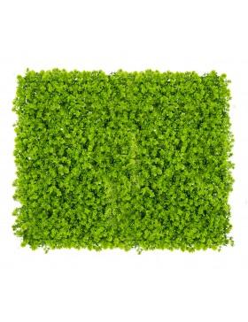 Zielona ściana Chmiel 60x40cm