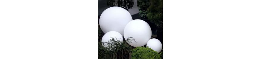 Lampy ogrodowe/tarasowe